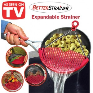 "Cedilo ""Better Strainer"""